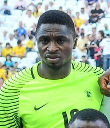 Emmanuel Daniel (footballer) httpsuploadwikimediaorgwikipediacommonsthu