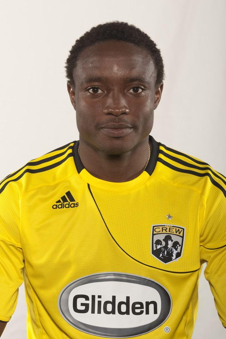 Emmanuel Ekpo Crew wins 10 behind Ekpo amp Gruenebaum to open CONCACAF