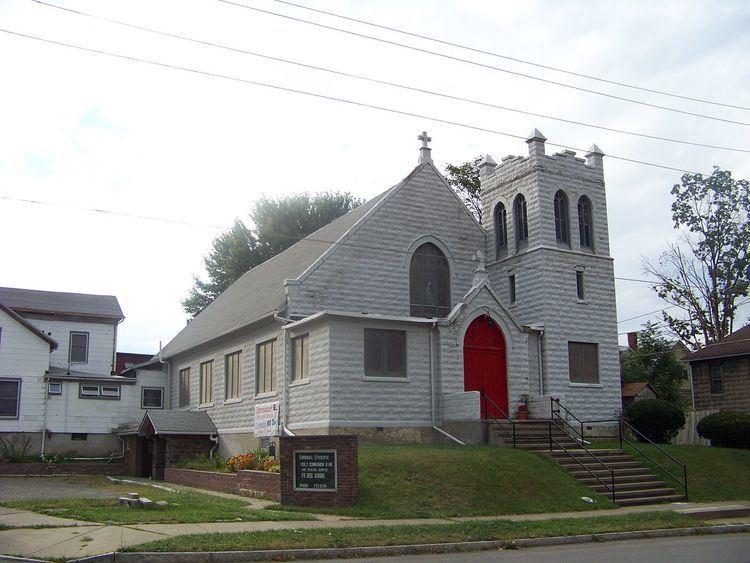 Emmanuel Episcopal Church (Elmira, New York)
