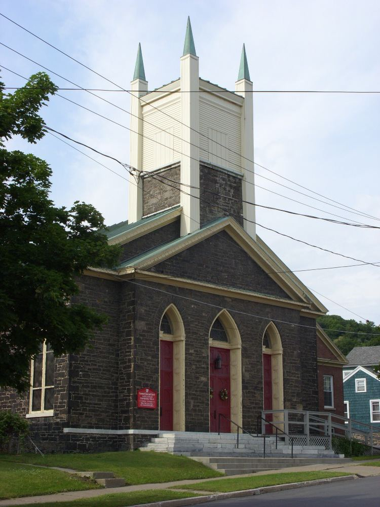 Emmanuel Episcopal Church (Little Falls, New York)