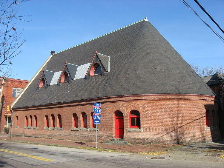 Emmanuel Episcopal Church (Pittsburgh, Pennsylvania)