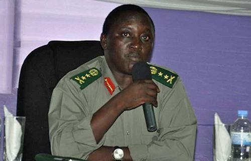 Emmanuel Karenzi Karake sfbayviewcomwpcontentuploads201507Emmanuel