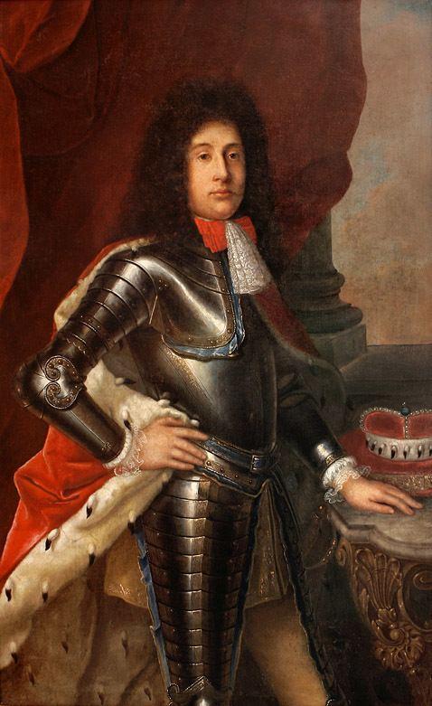 Emmanuel Lebrecht, Prince of Anhalt-Kothen