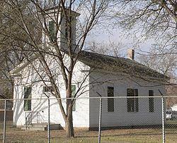 Emmanuel Lutheran Church (Dakota City, Nebraska) httpsuploadwikimediaorgwikipediacommonsthu