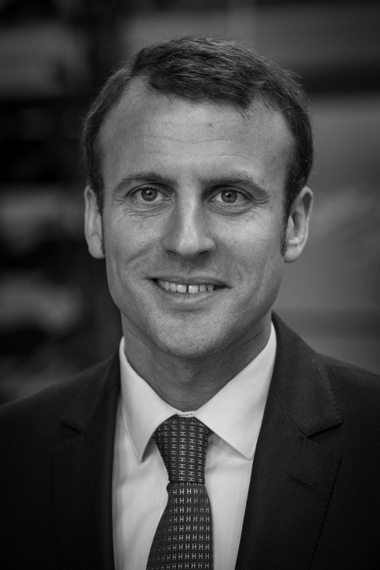 Emmanuel Macron httpsuploadwikimediaorgwikipediacommonsff