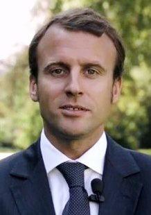 Emmanuel Macron FileEmmanuel Macron 2jpg Wikimedia Commons