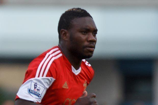 Emmanuel Mayuka Wigan want Southampton39s Emmanuel Mayuka Football