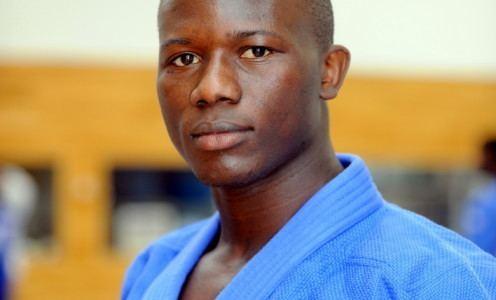 Emmanuel Nartey Nartey aims to make history Team Bath