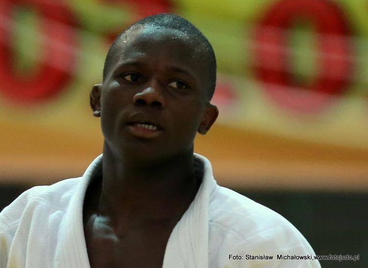 Emmanuel Nartey Emmanuel Nartey Judoka JudoInside