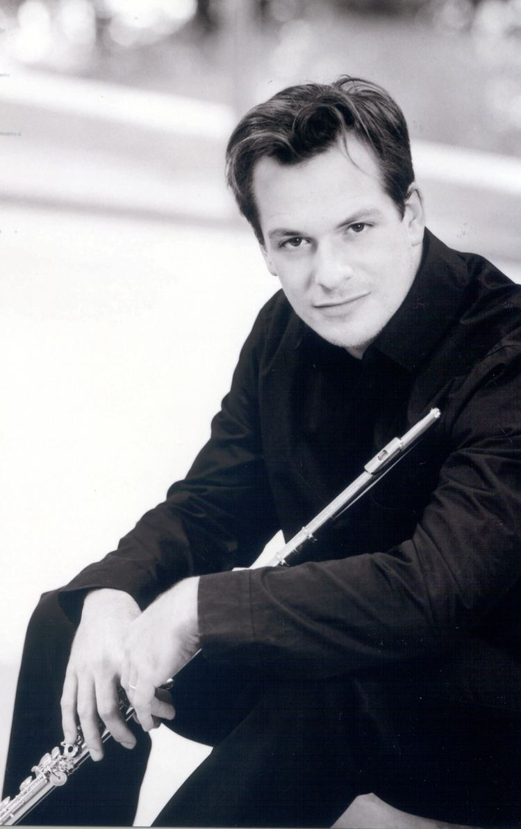 Emmanuel Pahud Emmanuel Pahud Flute Nordic Artists Management