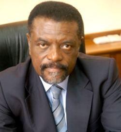 Emmanuel Shaw Pres Sirleaf Withdraws Emmanuel Shaws Appointment on LAA Board