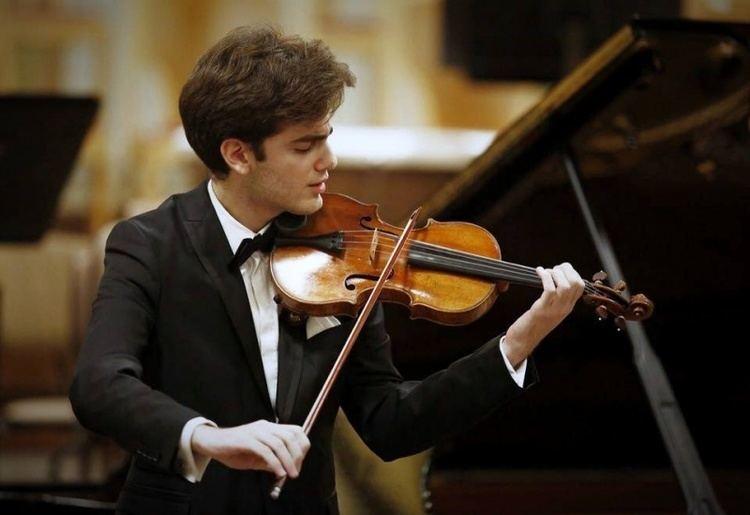 Emmanuel Tjeknavorian Emmanuel Tjeknavorian Music of Armenia