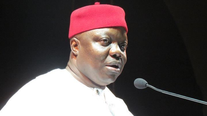 Emmanuel Uduaghan Delta Governor Emmanuel Uduaghan Allegedly Embezzled N200
