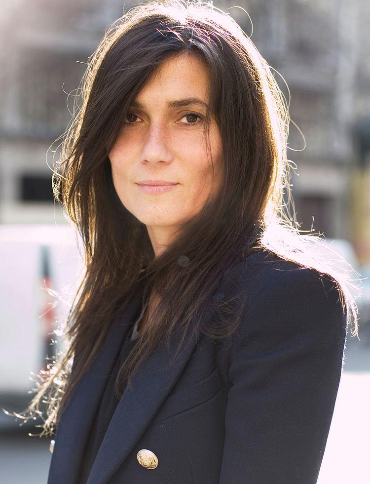 Emmanuelle Alt Emmanuelle Alt The New Editor of Vogue Paris on Daria