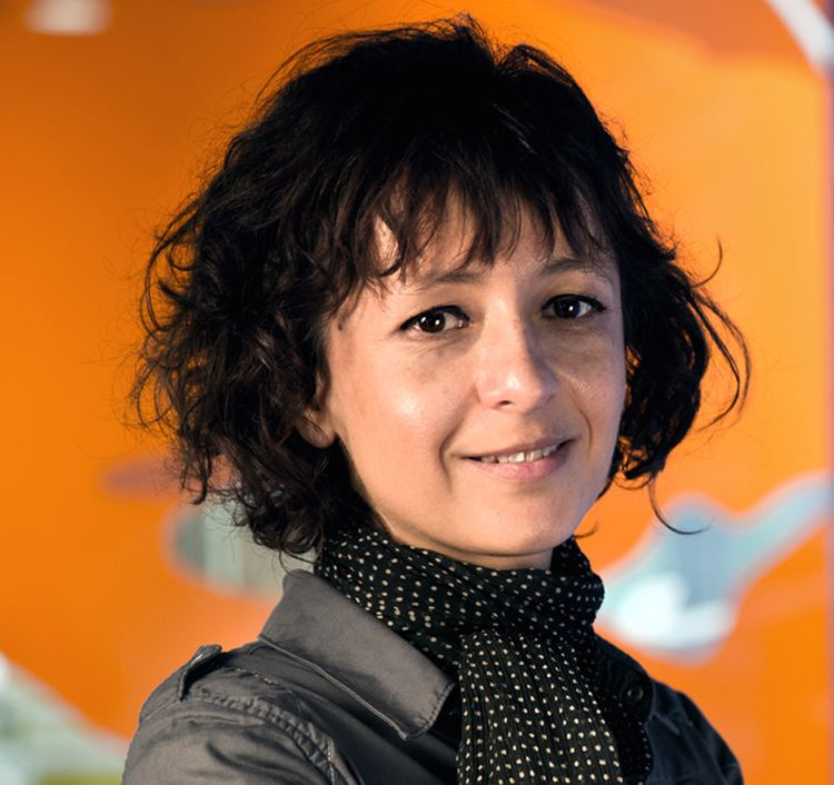 Emmanuelle Charpentier Emmanuelle Charpentier named in Time magazine39s 39100 most