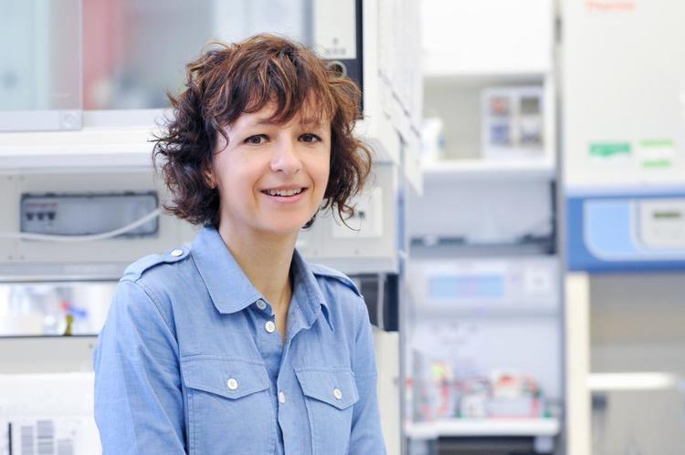 Emmanuelle Charpentier LouisJeantetPrize for Medicine goes to Emmanuelle