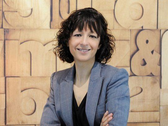 Emmanuelle Charpentier Emmanuelle Charpentier to become a Director at the Max