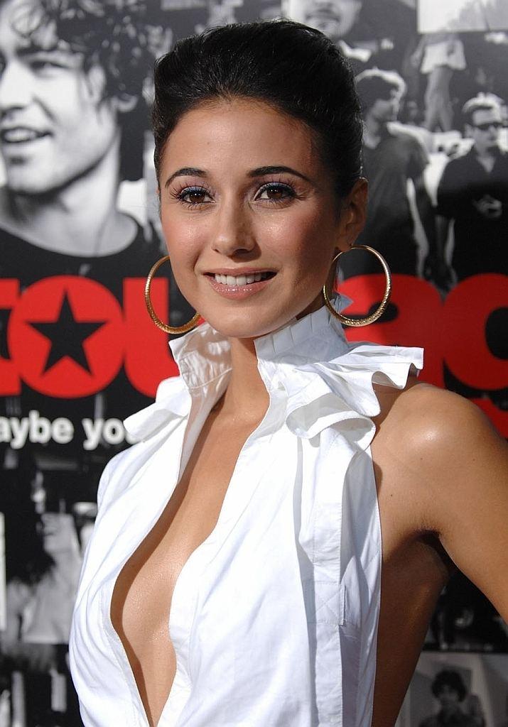Emmanuelle Chriqui Emmanuelle Chriqui 186px Image 8