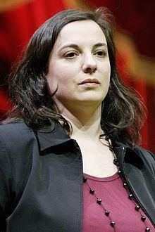 Emmanuelle Cosse Emmanuelle Cosse Wikipdia