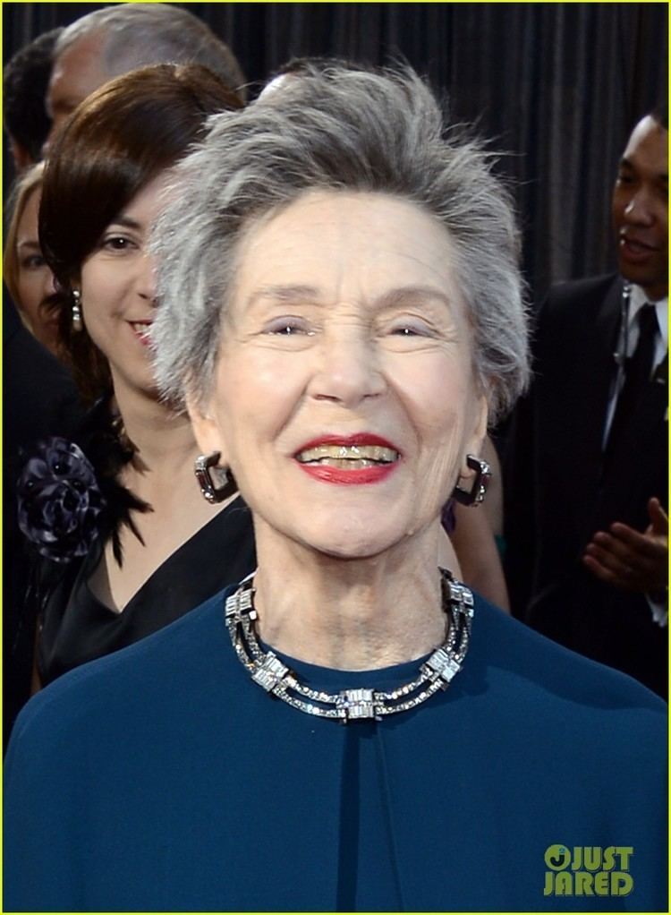 Emmanuelle Riva Emmanuelle Riva Oscars 2013 Red Carpet Photo 2819212