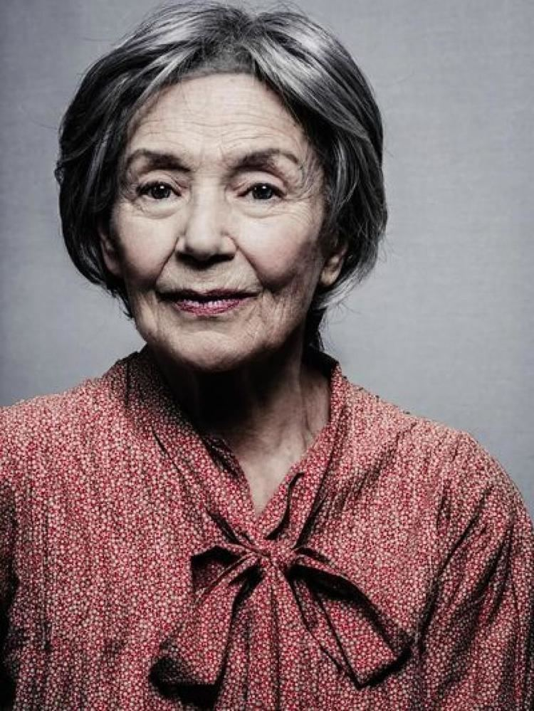 Emmanuelle Riva Quotes by Emmanuelle Riva Like Success