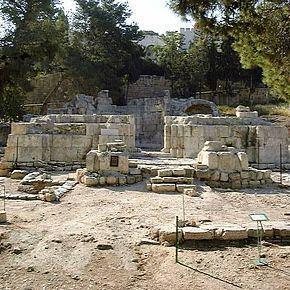 Emmaus Nicopolis httpsuploadwikimediaorgwikipediacommonsthu