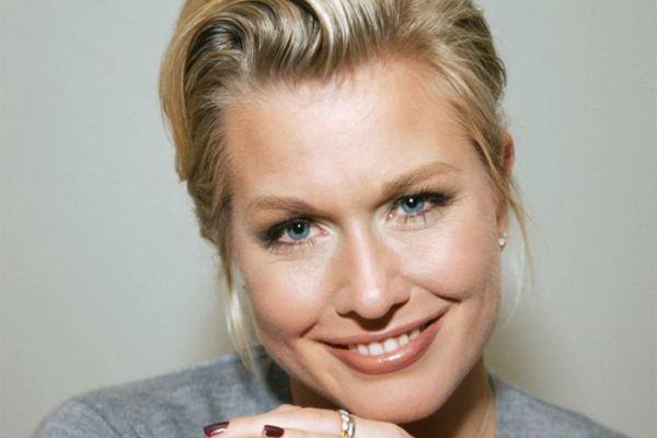 Emme (model) Melissa Aronson Bressante