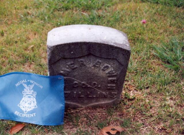 Emmer Bowen Emmer Bowen 1830 1912 Find A Grave Memorial