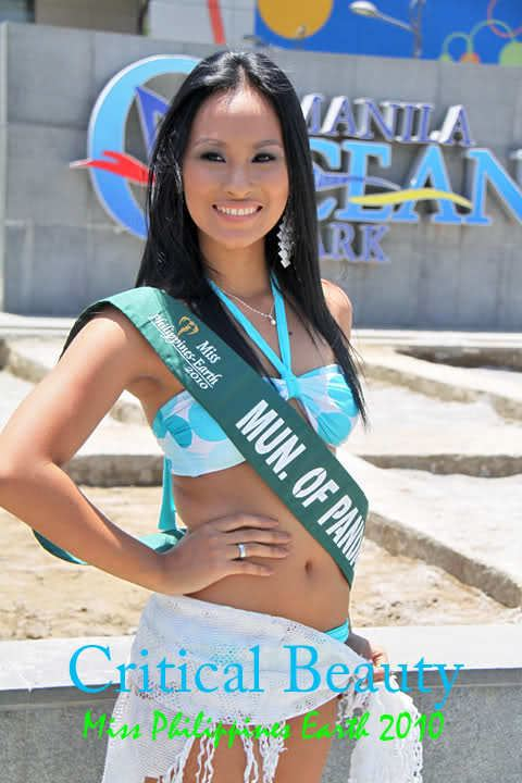 Emmerie Cunanan STRONG CONTENDER FOR MPE 2010