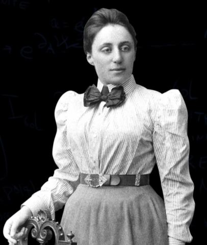 Emmy Noether 2016 Emmy Noether Visiting Fellowships Perimeter Institute