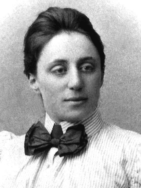 Emmy Noether Google Doodle Emmy Noether 5 Things To Know About One Of