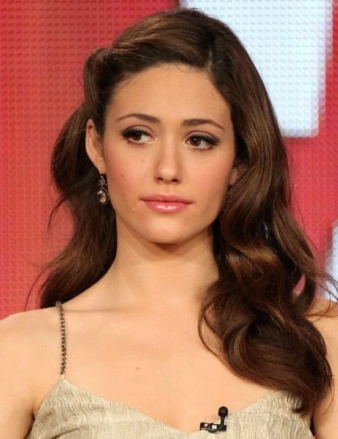 Emmy Rossum 33 Emmy Rossum HairstylesEmmy Rossum Hair Pictures