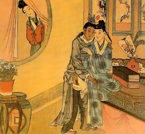 Emperor Ai of Han httpsspinemenfileswordpresscom201511woman