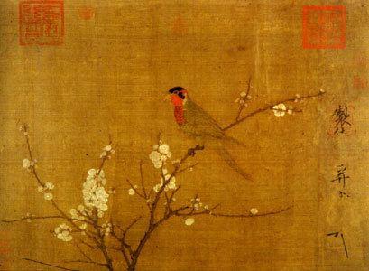 Emperor Huizong of Song Official Website of Marta Hanson
