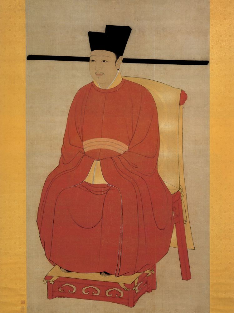 Emperor Huizong of Song httpsuploadwikimediaorgwikipediacommonsee
