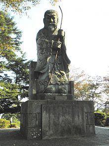 Emperor Keitai httpsuploadwikimediaorgwikipediacommonsthu
