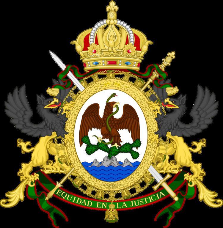 Emperor of Mexico