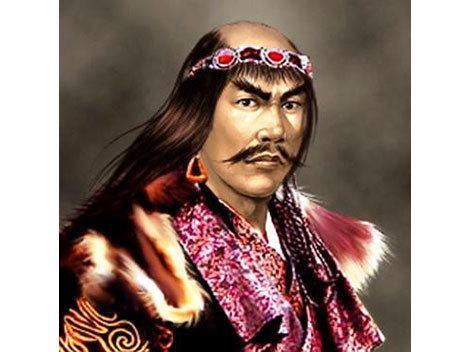 Emperor Tianzuo of Liao The Emperor Tianzuo of Liao 10751128 AD born as Yelv