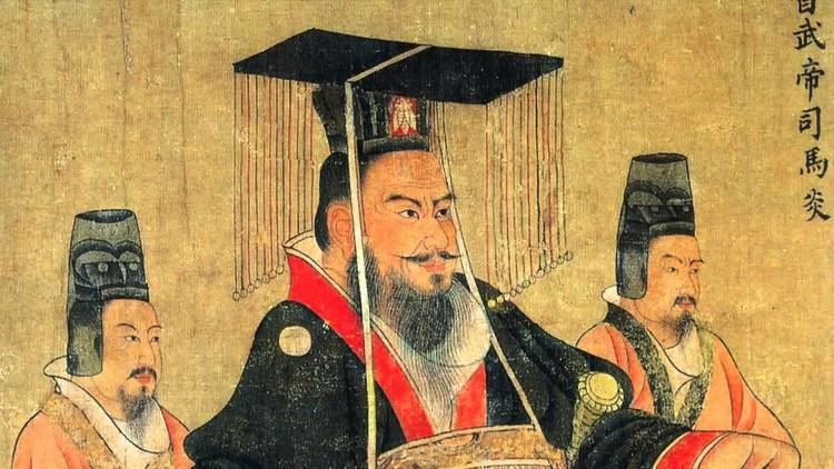Emperor Wu of Han CAMPAIGN FOR EMPEROR WU YouTube