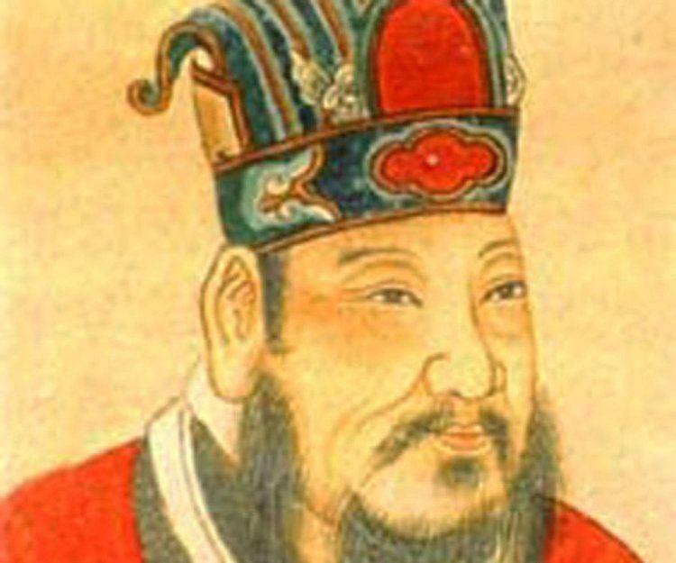 Emperor Wu of Han Emperor Wu Of Han Biography Childhood Life Achievements