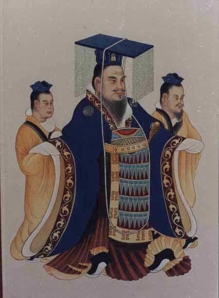 Emperor Wu of Han httpsuploadwikimediaorgwikipediacommonsee