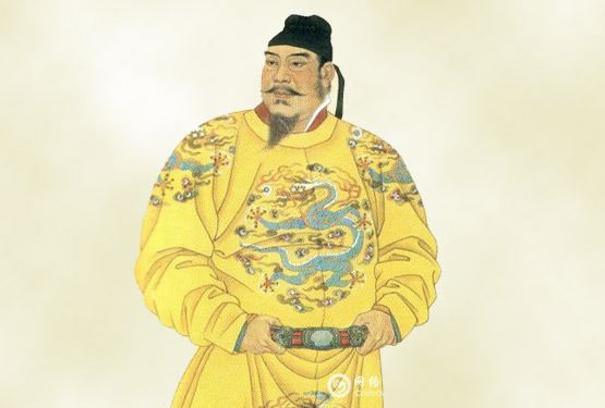 Emperor Xuanzong of Tang 95 Tang 13 Xuanzong Can Fix It The History of China