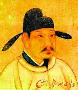 Emperor Xuanzong of Tang Tang Xuanzong and Yang love