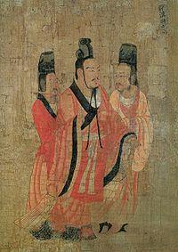 Emperor Zhao of Han httpsuploadwikimediaorgwikipediacommonsthu