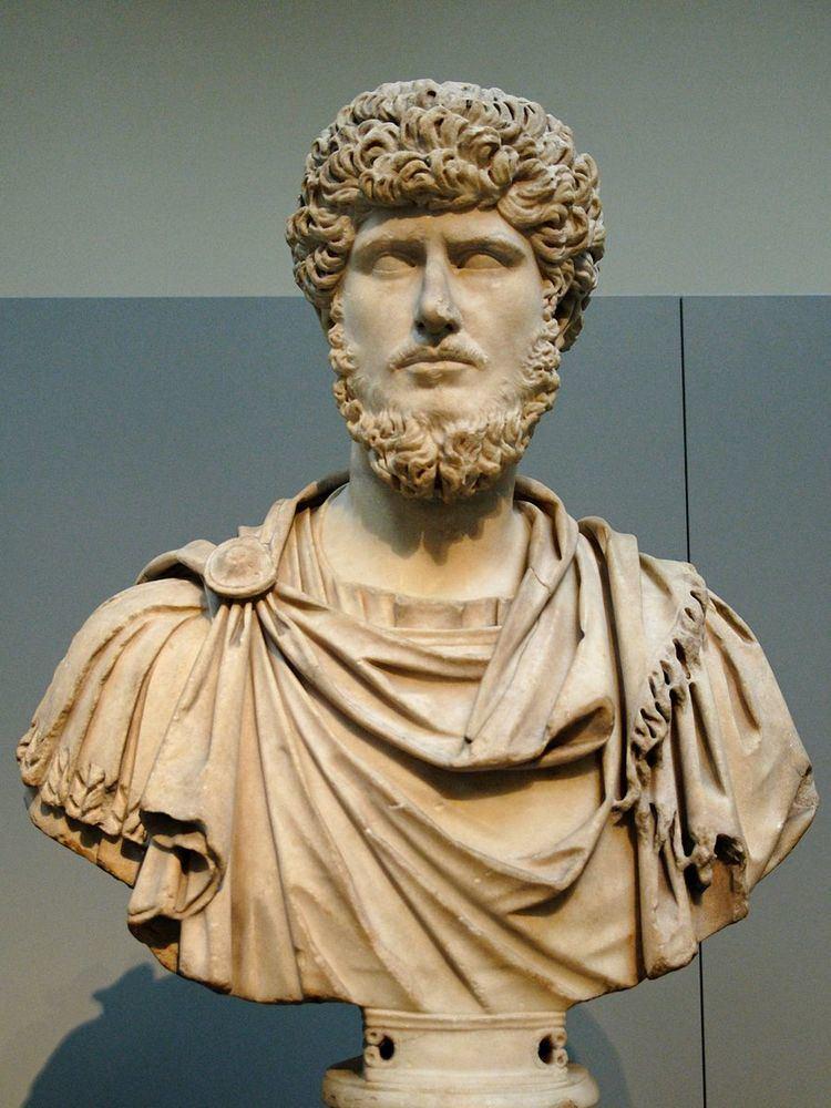 Emperorship of Marcus Aurelius