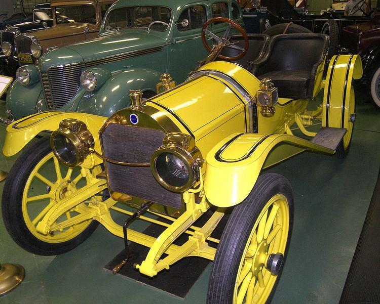 Empire (1910 automobile)