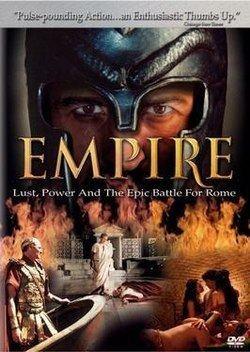Empire (2005 TV series) httpsuploadwikimediaorgwikipediaenthumb6