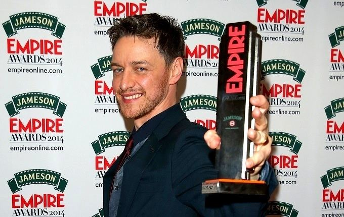 Empire Awards Empire Awards 2014 Picture Gallery Red Carpet News TV
