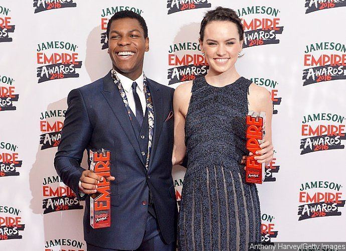 Empire Awards Empire Awards 2016 The Winners Goldfinch Entertainment