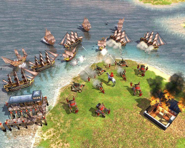 Empire Earth II: The Art of Supremacy Empire Earth II The Art of Supremacy Game Giant Bomb